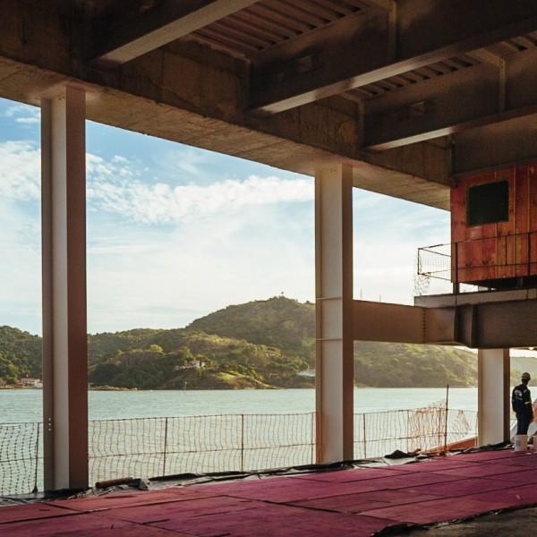 Cais das Artes, Vitória, Brazil