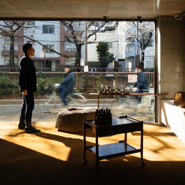 Aesop Tokyo, Japan (Still 2)